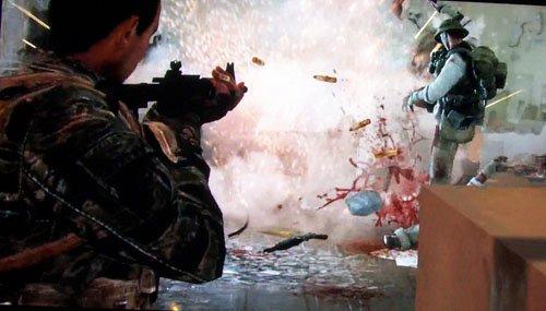 《使命召唤7黑色行动》要击败《现代战争2》