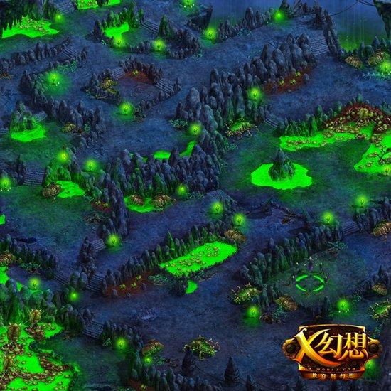 ...降的虫族.   【关于《x幻想》】   《x幻想》是蜗牛首款独家...