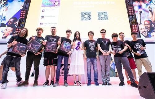 WeGame1周年:《怪物猎人 世界》嗨爆CJ 将推全球版参展科隆