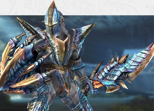 怪物猎人OL片手剑奥义解析 印记略胜组合攻击