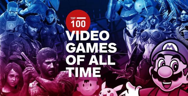 IGN重评史上百大游戏之100-81名:精灵宝可梦Go上榜