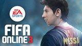 Nexon足球网游FIFA OL3本月27日启二测
