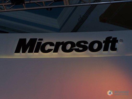 微软向日本地震灾区提供200万美元援助