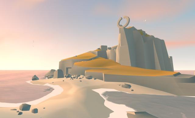 《纪念碑谷》开发者的下一步:拟打造虚拟现实游戏