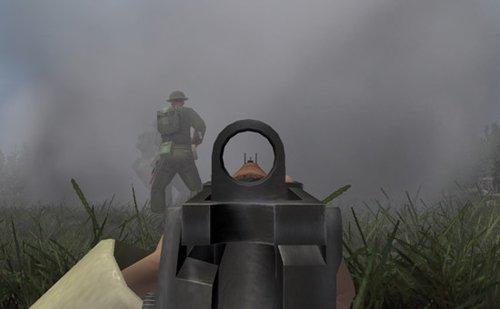 《激战海陆空》让战争展现艺术之美