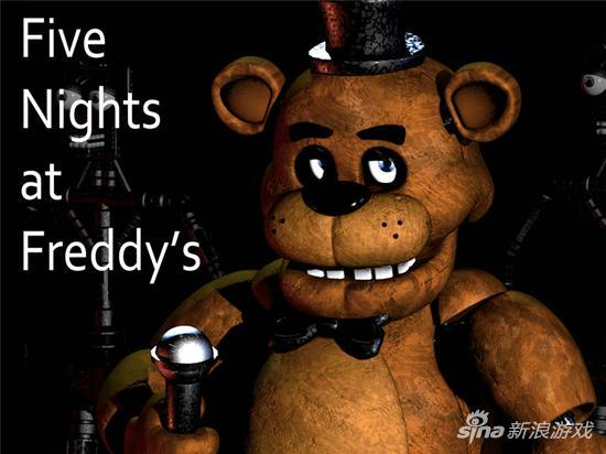 玩具熊的午夜后宫图片