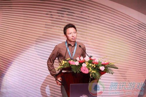 搜狐CEO张朝阳郑重呼吁:保护知识产权