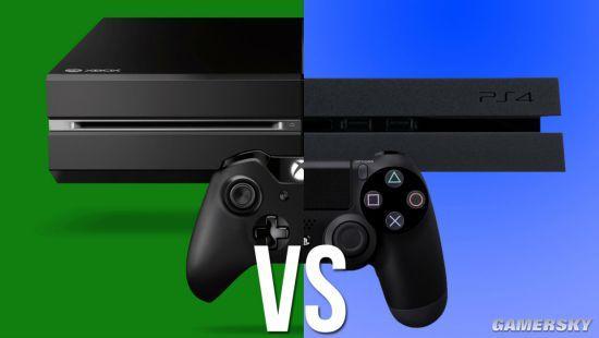 外媒:微软下代主机如何战胜索尼?性能价格需碾压