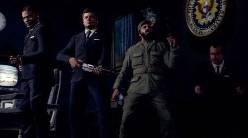 动视:《使命召唤》绝对是尊重美军的游戏