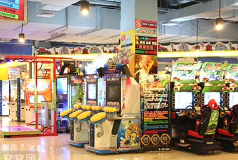 大玩家打造互动体验精品 掀起2015CGE游戏娱乐热潮