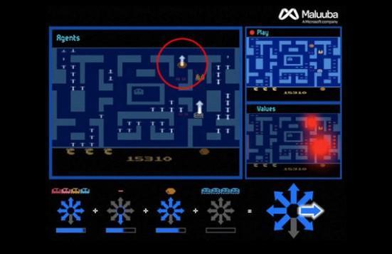 变态传奇3 16魔法的游戏代理综合利用每个代理的信息后做出最
