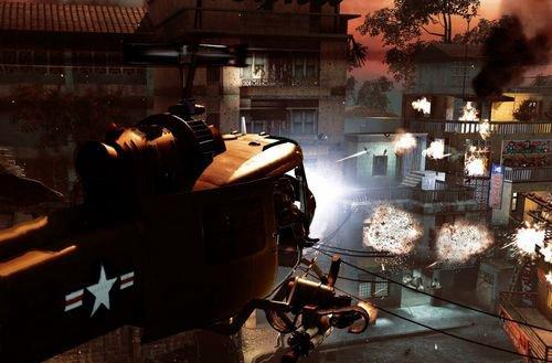 动视《使命召唤7》销量比《现代战争》低20%