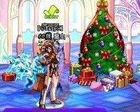 DNF体验服抢先进入圣诞节 新礼包登场