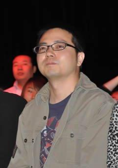网易营销总监范存彦专访 有竞争才有进步