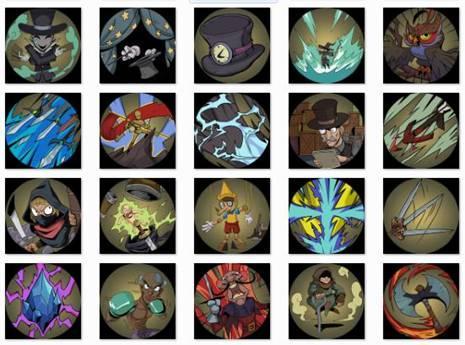 《月圆之夜》新版本今日上线 颠覆性的暗黑童话游戏