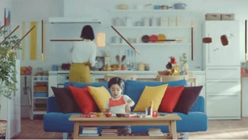 零食巨头推编程游戏 用零食培养小孩编程兴趣