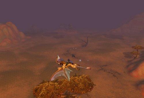 玩家告别艾泽拉斯旧大陆 灾变降至 回忆不改