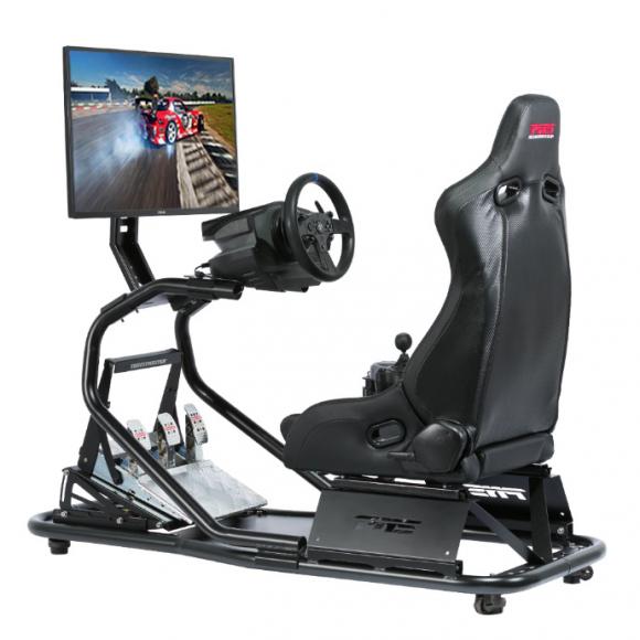 《赛车计划2》PNS智能体感设备