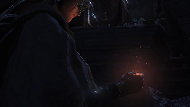 灭火之旅!《黑暗之魂3》年度版发售宣传片