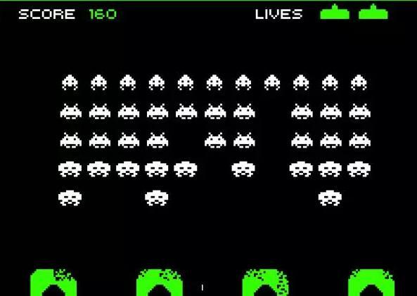 不认识这15个游戏角色,别说自己看懂《像素大战》