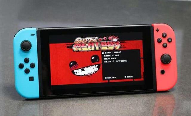 Switch十大畅销独立游戏公布:《星露谷物语》位列其中