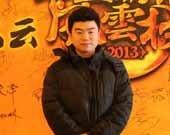 鹿冲:中华网游戏事业部总监