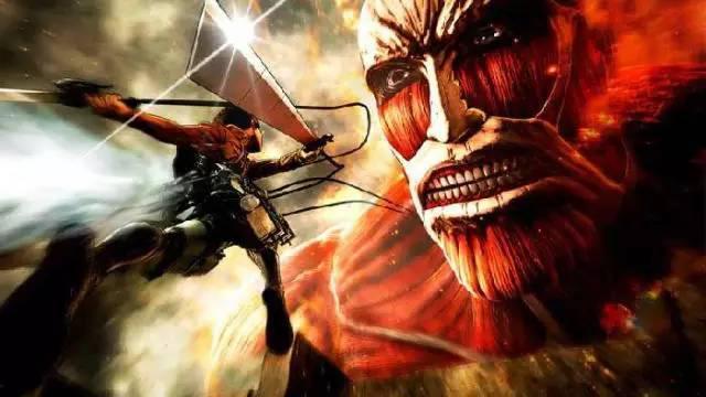 《进击的巨人》第二季只有12集 日本动漫产业怎么了