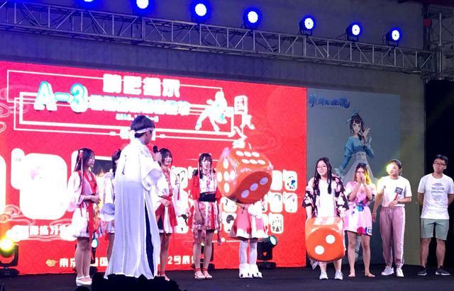"""小明太极亮相""""魔都"""",经典IP引万名粉丝追捧"""