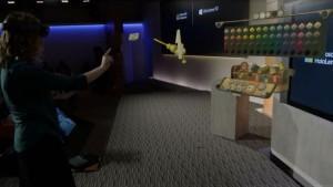 微软HoloLens开发者版即将发售 第一批货已提前发出