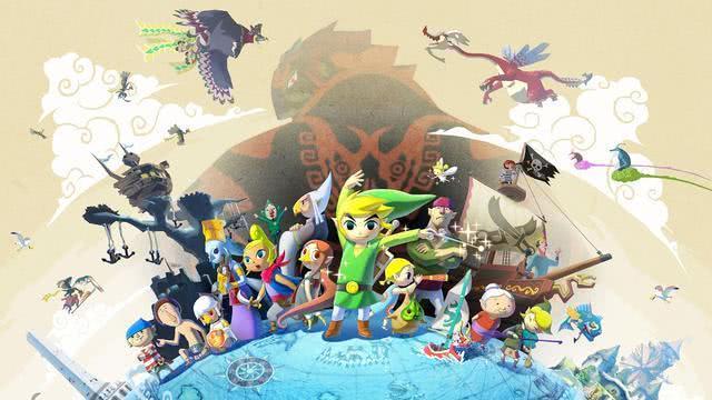 IGN重评史上百大游戏之80-61名:耀西岛第61 老滚5第76