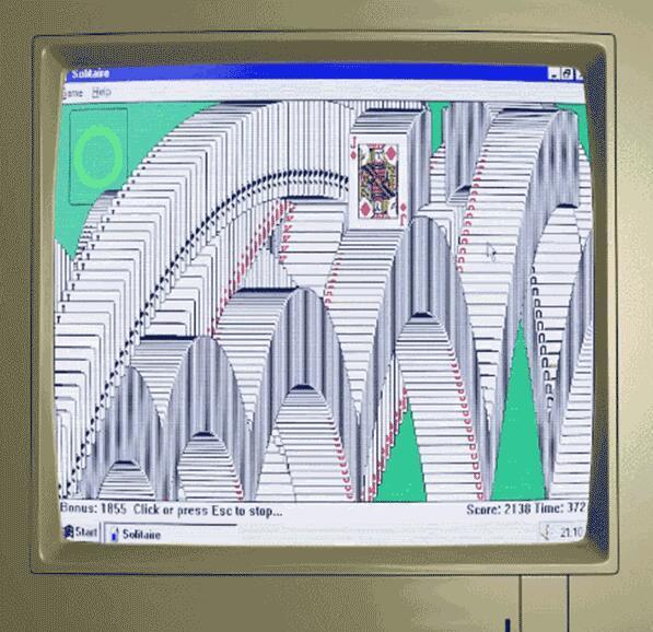 这款游戏你们全家都玩过!它今年27岁了