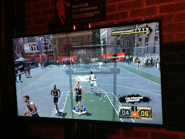 NBA2K18发布全新社区玩法 史上最庞大阵容亮