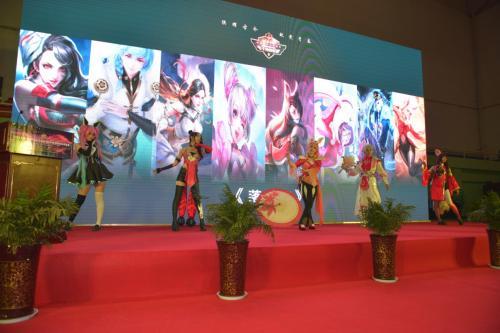 2018NESO陕西省首届大学生电子竞技联赛今日启动