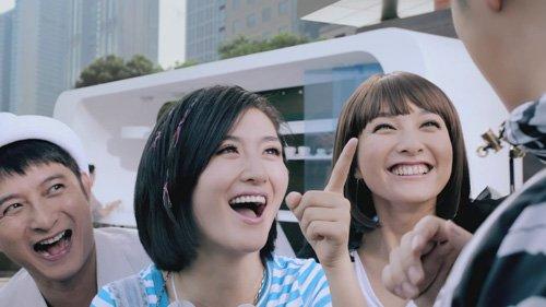 腾讯游戏携手快乐家族 整合品牌营销