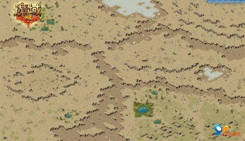 《魔域》BOSS版全新冒险地图首爆