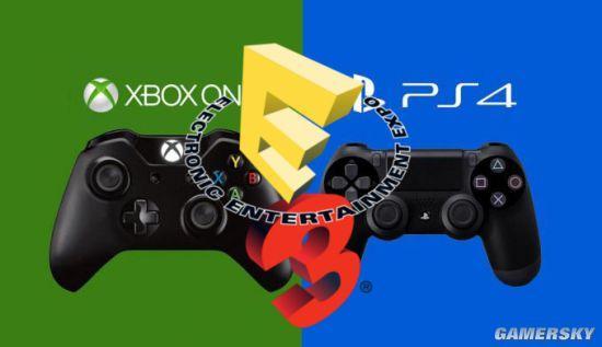 GT主持人曝E3超级大惊喜 或为22年前的经典