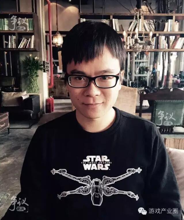 梁其伟:在中国做纯粹的独立游戏依旧是我的理想