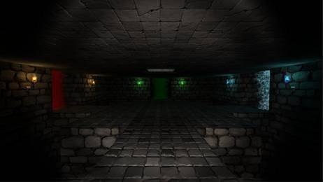 Virglass虚拟现实游戏推荐之冒险游戏篇