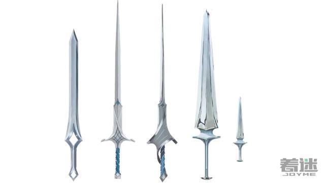 LOL新英雄曝光:使用剑作为武器的骑士少年