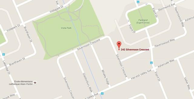 加拿大小镇街道以《魔兽》命名 再现银月城