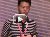 [视频]专访北京金山高级副总裁
