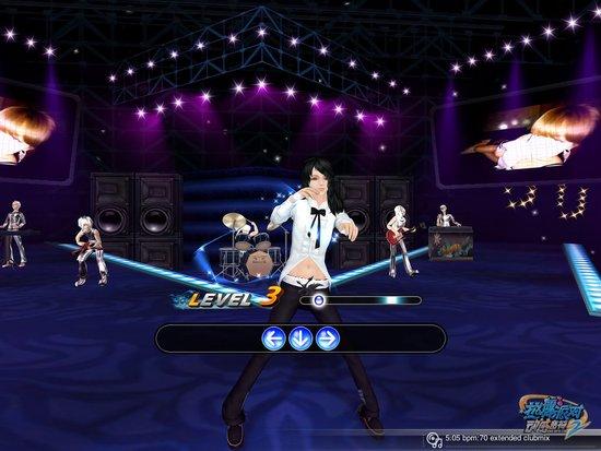《热舞派对Ⅱ》潮男必备新装盘点