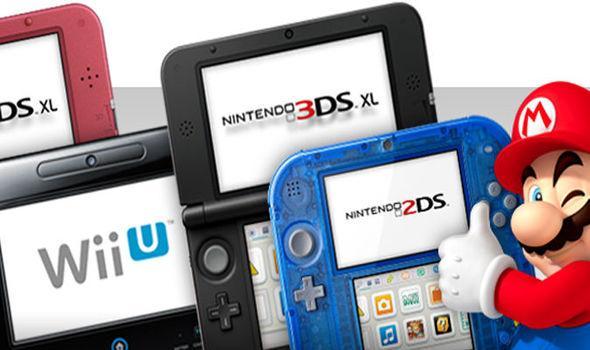 受《Pokemon Go》鼓舞 任天堂NX主机将含AR功能
