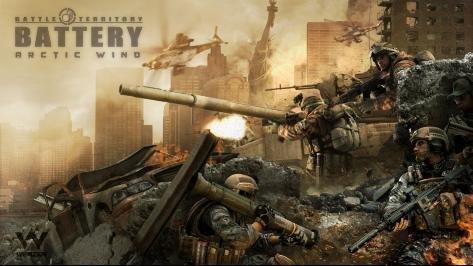 腾讯游戏获FPS新贵Battery大陆运营权