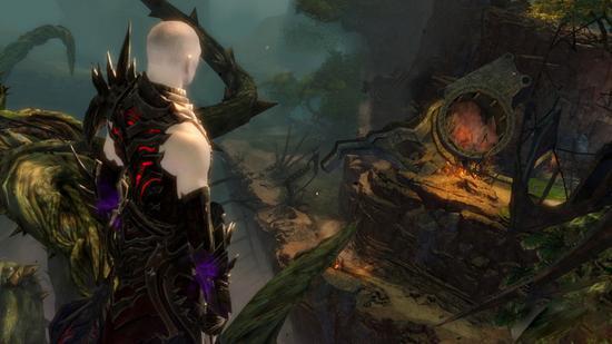 《激战2》新资料片人物等级上限取消 加入全新MOBA式PVP