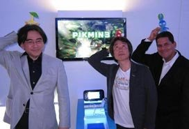 任天堂宣布退出E3 2013发布会 将开试玩会