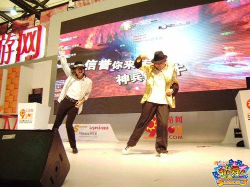 CJ火爆开场《超级舞者》引领热舞潮流
