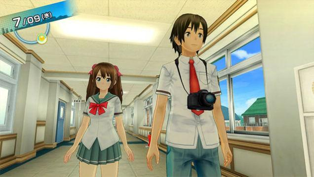名字跟小学生作文一样长!日本推动漫版GTA