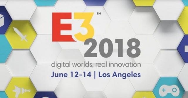 """E3来袭,企鹅号+企鹅电竞5大主播约""""撩"""",你Pick谁?"""