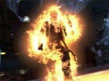 Konami新作视频公开 主角拥有不死之身